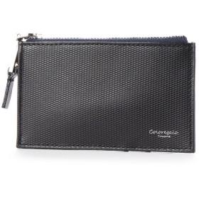 コロレガーロ coloregalo カードケース (ブラック)