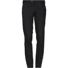 《期間限定セール開催中!》PT01 メンズ パンツ ブラック 44 コットン 98% / ポリウレタン 2%