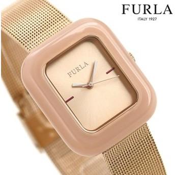 【ショッパー付き♪】フルラ 時計 エリジール 30mm レディース 腕時計 4253111501 FURLA ピンクゴールド
