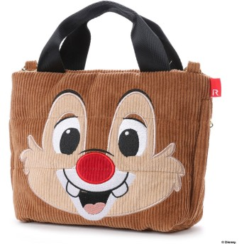 ROOTOTE SY.ベビールー.Disney-A トートバッグ 4884