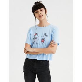 【アメリカンイーグル】AEポップカルチャーグラフィックTシャツ