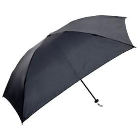 (BACKYARD FAMILY/BACKYARD FAMILY)mabu マブ 超軽量 UV 折りたたみ傘 hane/ユニセックス インディゴ