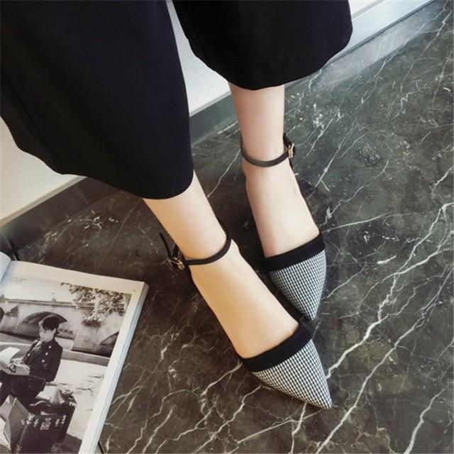 履きやすくて可愛い パンプス 走れるパンプス ポインテッドトゥ レディース ローヒール 太ヒール 履きやすい 疲れない 美脚パンプス 大きいサイズ フォーマル 通勤 婦人靴