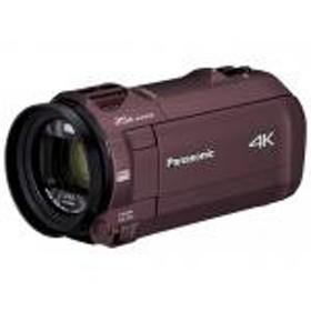 【新品/在庫あり】デジタル4Kビデオカメラ HC-VX992M-T カカオブラウン