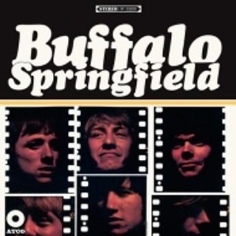 Buffalo Springfield/Buffalo Springfield (Stereo)(180gram Black Vinyl)