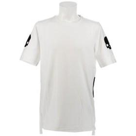 【Super Sports XEBIO & mall店:トップス】【オンライン特価】リカバリー Tシャツ RG0009 WHITE