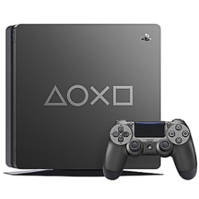 SCEPlayStation 4 Days of Play Limited Edition 1TBCUH2200BBZR