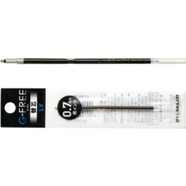 セーラー萬年筆 G-FREEボールペン替芯 181067220