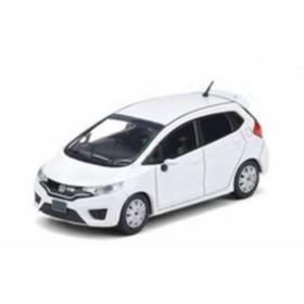 1/64 ホンダ フィット 3 RS White デカールシート、スペアタイヤ付き【オンライン限定】