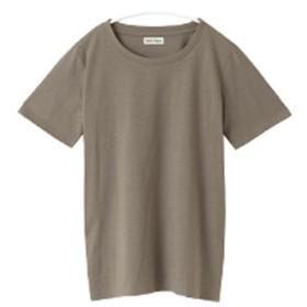 [マルイ] 【七分袖タイプ】ベーシックTシャツトールサイズ/ハッピーマリリン(大きいサイズ)(AHAPPYMARILYN)