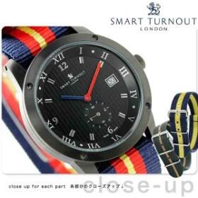 スマートターンアウト タウン ウォッチ 腕時計 選べるモデル STE2-N1