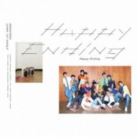 SEVENTEEN/Happy Ending《限定盤C》 (初回限定) 【CD+Blu-ray】