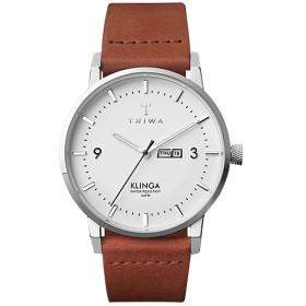 [マルイ] TRIWA/トリワ KLINGA SNOW Unisex Watch/トリワ(TRIWA)