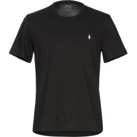 《期間限定 セール開催中》POLO RALPH LAUREN メンズ T シャツ ブラック XL コットン 100%
