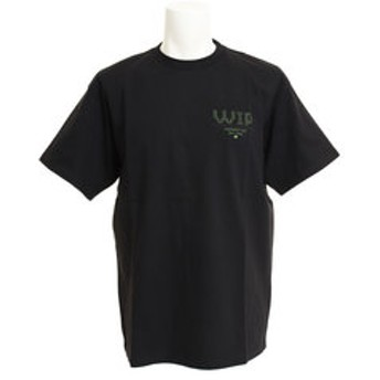 【Super Sports XEBIO & mall店:トップス】【オンライン限定特価】WIP PILOT 半袖Tシャツ I026416899019S