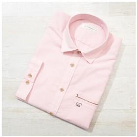 [マルイ]【セール】シワなりにくい麻混7分袖シャツ/ゴールデンベア(メンズ)(GoldenBear)