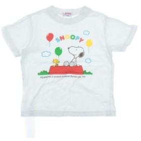 familiar  / ファミリア キッズ Tシャツ・カットソー 色:白 サイズ:110