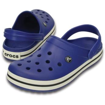 【クロックス公式】 クロックバンド クロッグ Crocband Clog ユニセックス、メンズ、レディース、男女兼用 ブルー/青 25cm,26cm,27cm,28cm,29cm clog クロッグ サンダル