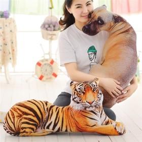 抱き枕 犬 犬ぬいぐるみ 可愛い 動物 おもちゃ 添い寝 ご挨拶に 祝日 お誕生日 女の子 彼女 子供 ギフト 恋人 贈り物 もこもこ ふわふわ 抱き枕