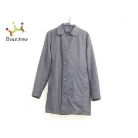 タケオキクチ TAKEOKIKUCHI コート サイズ4 XL メンズ 黒 春・秋物 新着 20190603