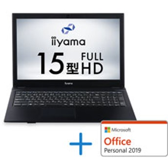 STYLE-15FH038-i3-UHDS-D [Office Personal 2019 SET]