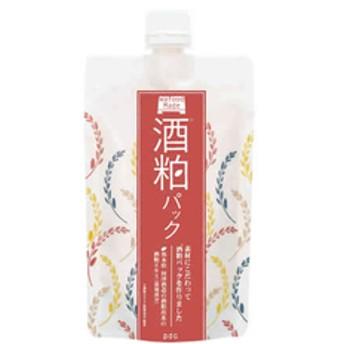 シヤチハタワフードメイド 酒粕パック170gF326610