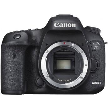 canonキャノン 一眼レフ カメラ EOS 7D MarkII ボディ[送料無料][別途延長保証契約可能][kdn]