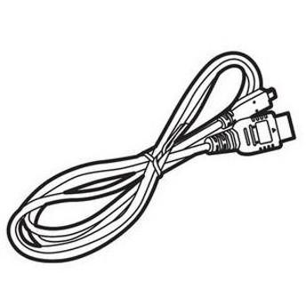 Panasonic/パナソニック HDMIマイクロケーブル K1HY19YY0055