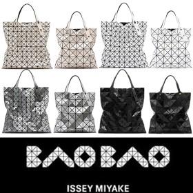 【ISSEY MIYAKE】BAOBAOバッグ(ルーセント/プリズム)