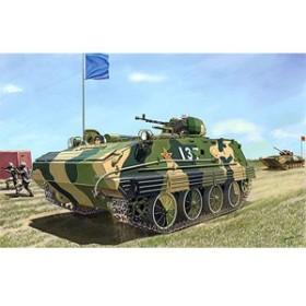 ブロンコ 1/35 中国・63式2型YW531B装甲兵員輸送車【CB35094】プラモデル 【返品種別B】
