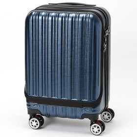 [マルイ] スーツケースTRIDENT28L/シフレ(siffler)