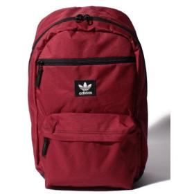 (IMPORT SELECTION/インポートセレクション)【adidas】Originals National Backpack/ユニセックス レッド系