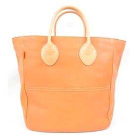 バッグ minca/Tote bag 05/M/BROWN