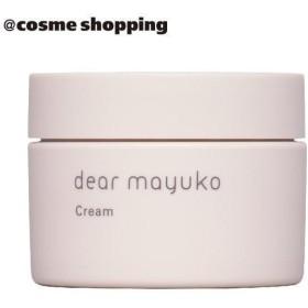 dear mayuko/クリーム フェイスクリーム