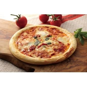 【ピザ×4枚】ピエトロの「ドライトマトとフレッシュモッツァレラ(マルゲリータ)」(×4枚)