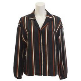 【Super Sports XEBIO & mall店:トップス】オープンカラーシャツ 18385003DGR
