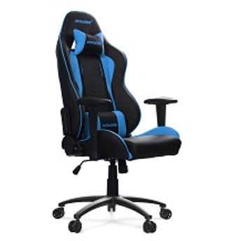Nitro Gaming Chair (Blue) AKR-NITRO-BL