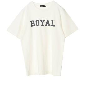 【6,000円(税込)以上のお買物で全国送料無料。】ROYALプリントプルオーバー