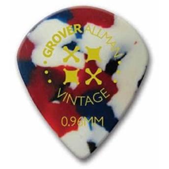 Grover Allman 「グローバーオールマン」 Vintage Celluloid Confetti Jazz 10枚[AMPJV0010](0.96mm)