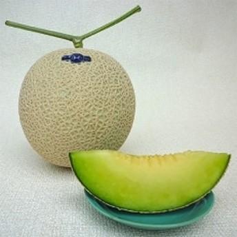 足守メロン 1玉(1.0kg)