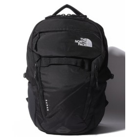 (IMPORT SELECTION/インポートセレクション)【THE NORTH FACE】SURGE BACKPACK LADYS/ユニセックス BLACK