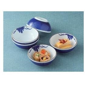 西海陶器 乱菊 軽量小鉢揃 V17-52632