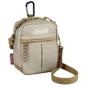 Coleman コールマン キューブ デザートサンド 2000034399 マルチ対応ケース スマホ タブレット パソコン タブレットアクセサリー ポーチ 小物バッグ