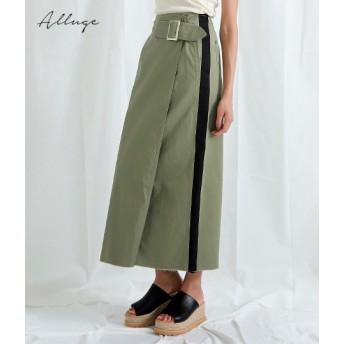 【セール開催中】ANAP(アナップ)配色チノラインスカート