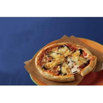 【ピザ×4枚】ピエトロの「なすとひき肉の辛味トマトソース」(×4枚)