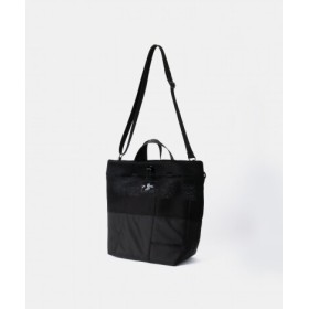URBS(ユーアールビーエス) バッグ トートバッグ BAGS IN PROGRESS MESH BUCKET TOTE for LC【送料無料】