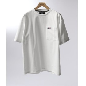 [マルイ] メンズTシャツ(【Paris Saint-Germain / パリサンジェルマン】 ポケット Tシャツ)/エディフィス(EDIFICE)