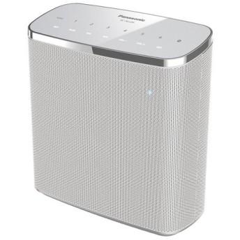 パナソニック Panasonic SC-ALL05 ワイヤレススピーカーシステム Bluetooth対応 ホワイト 防水仕様 新品 送料無料