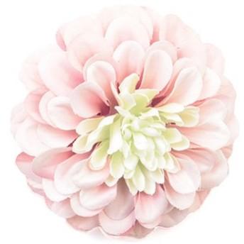シルバーバレット 浴衣 髪飾り ピンポンマム ゆかた姿を引き立てるアクセサリー 選べる11色 レディース ピンク FREE(フリーサイズ) 【SILVER BULLET】