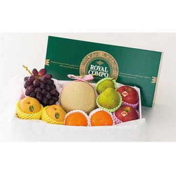 HA04:フルーツカフェのフルーツセット